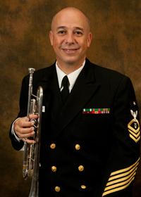 Senior Chief Robert Couto