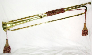 Hanns Hainlein Reproduction Trumpet