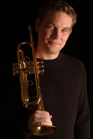 Ryan Anthony, Principal Trumpet of the Dallas Symphony