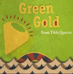 """Green Gold"" Album Artwork"