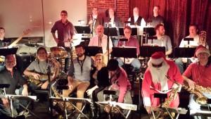 The Night Flight Big Band