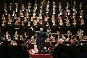 Verdi's Requiem with La Scala di Milano