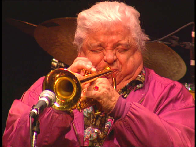 Maynard Ferguson was the epitome of Super Chops!