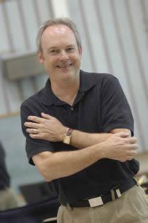 Barry Bauguess