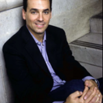 "Daniel Pink, author of ""Drive: The Surprising Truth About What Motivates Us"""
