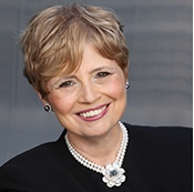 LA Phil innovative CEO, Deborah Borda