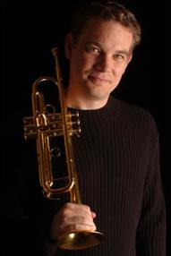Ryan Anthony, Principal Trumpet of the Dallas Symphony