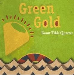 """Green Gold"" Album Artwork"